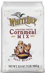 Enriched Self-Rising White Corn Meal Mix